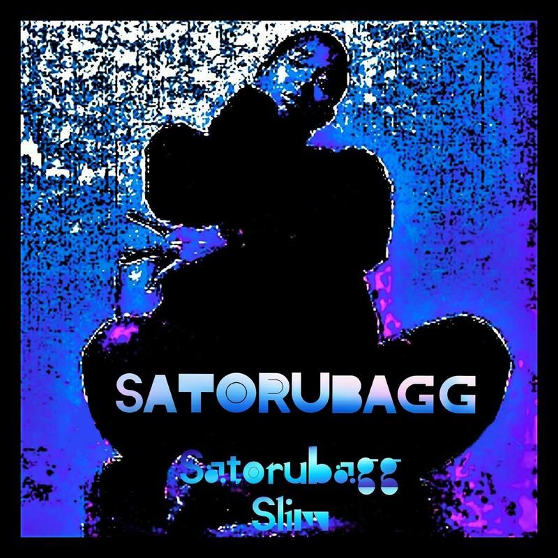 Satorubagg Slim
