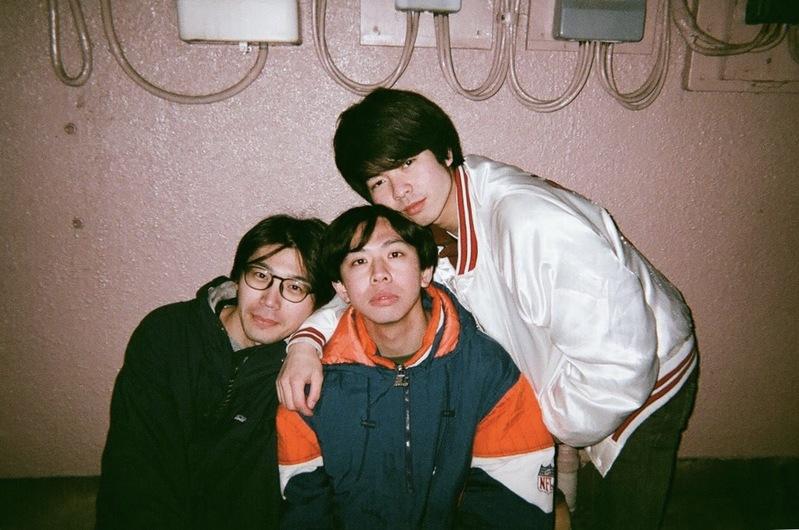 Tomato Ketchup Boys