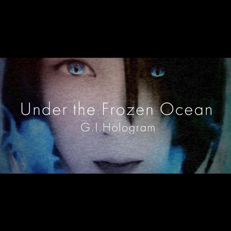 Under the Frozen Ocean