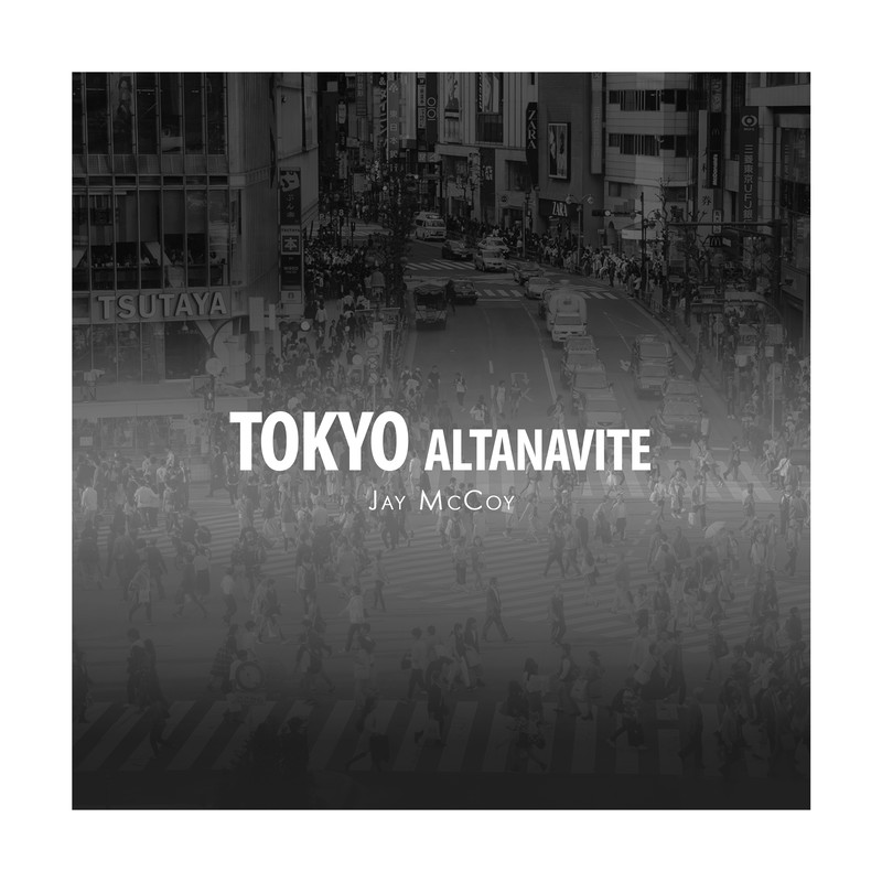 TOKYO ALTANATIVE