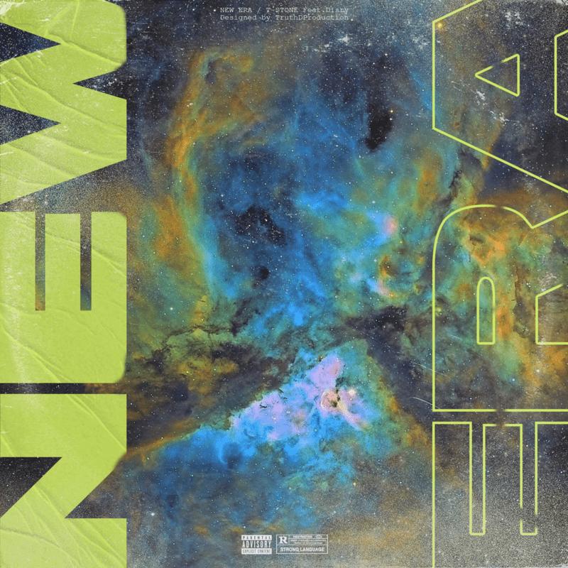 NEW ERA (feat. Disry)