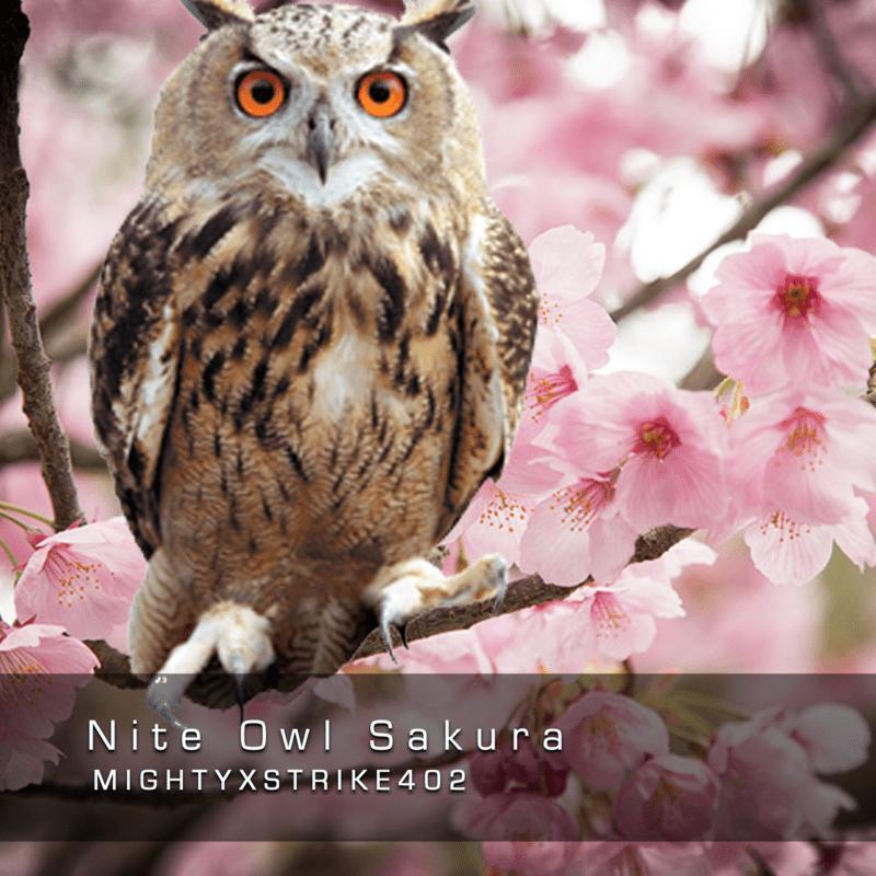 Nite Owl Sakura