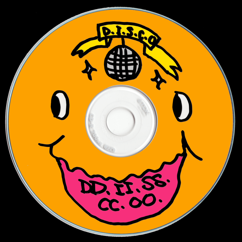 D.I.S.C.O