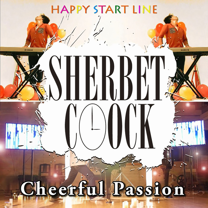 Cheerful Passion