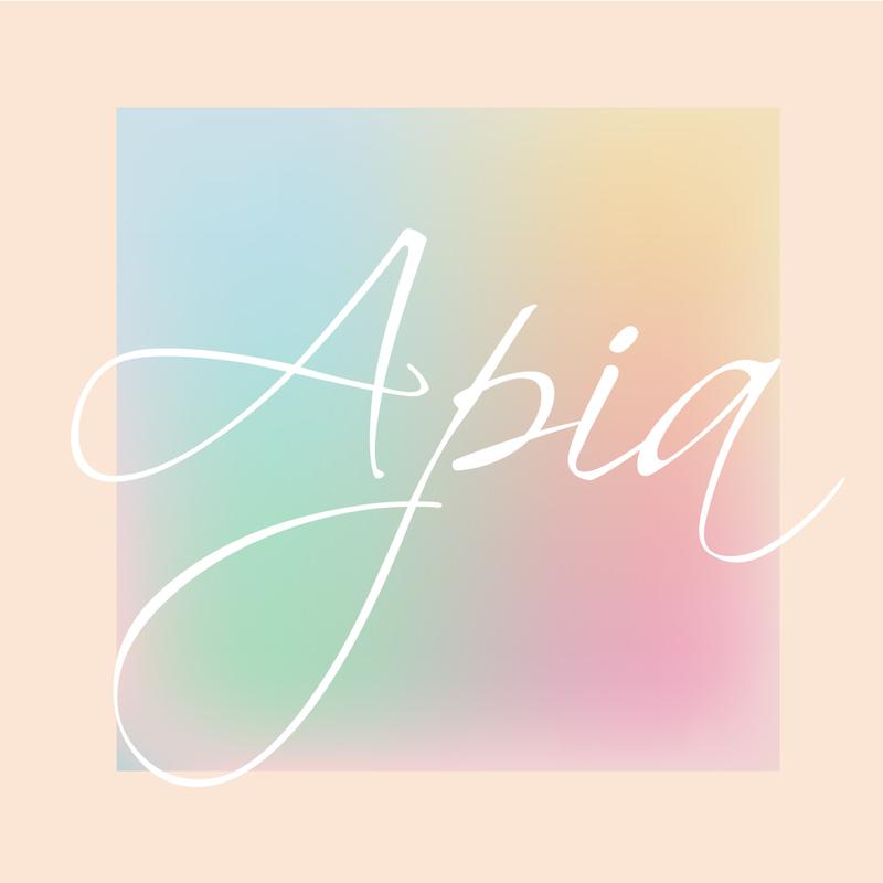 Apia Meer