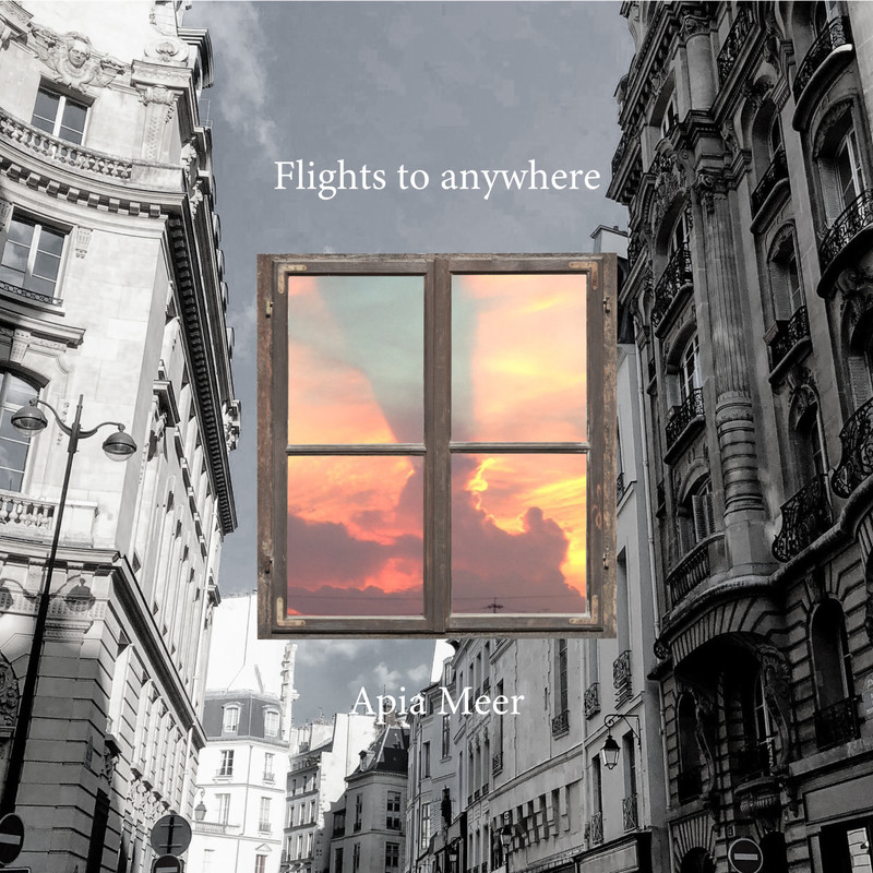 Flights to anywhere