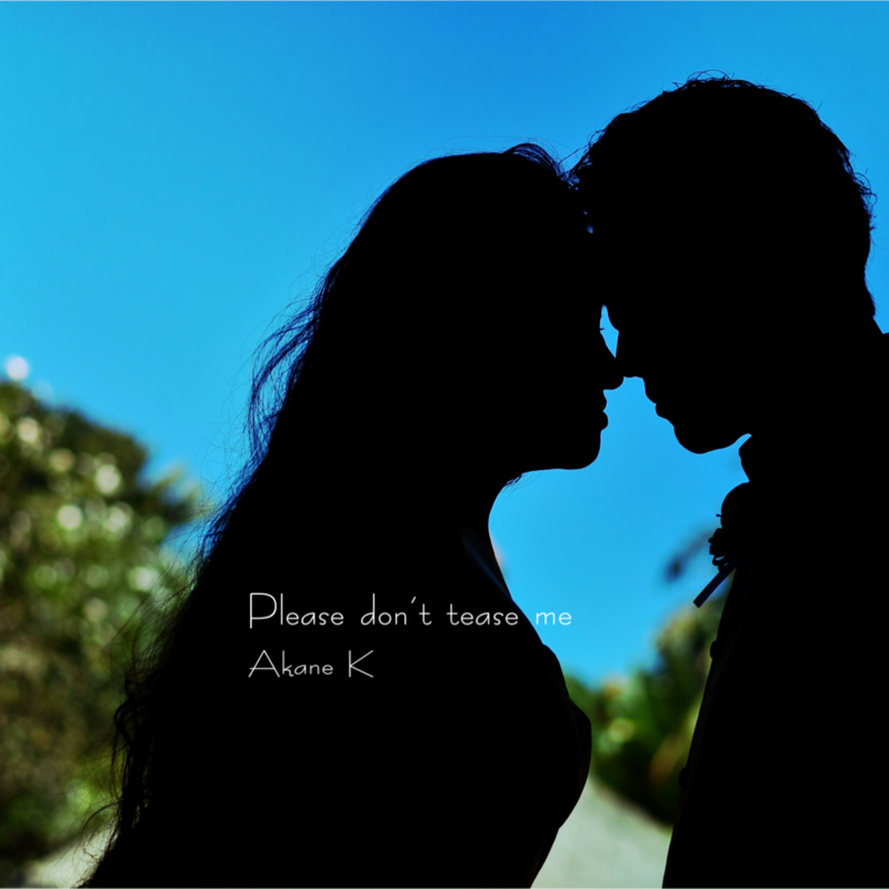 Akane K & Think Different