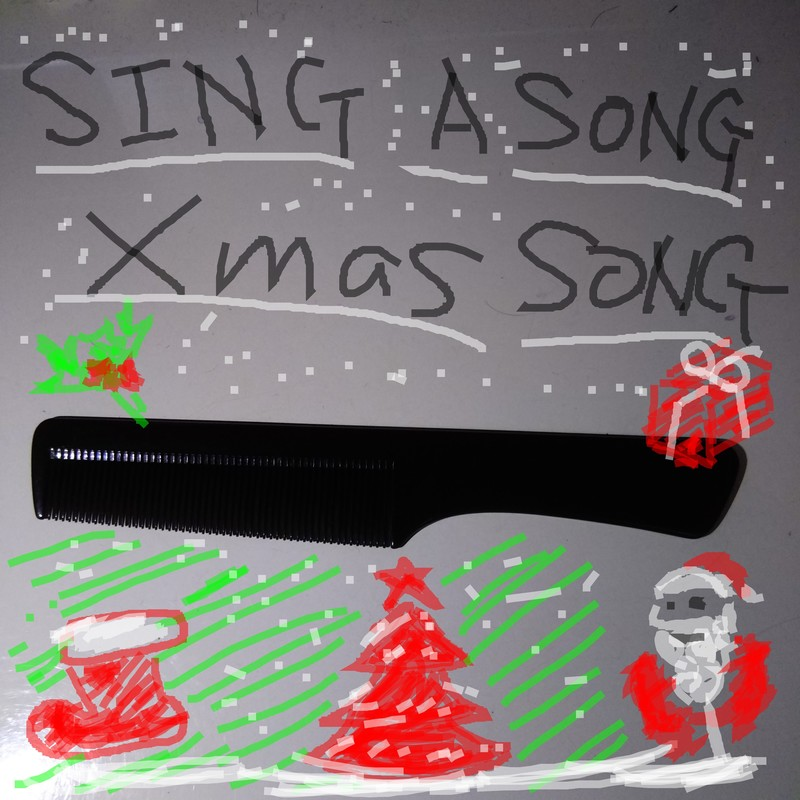 SING A SONG X