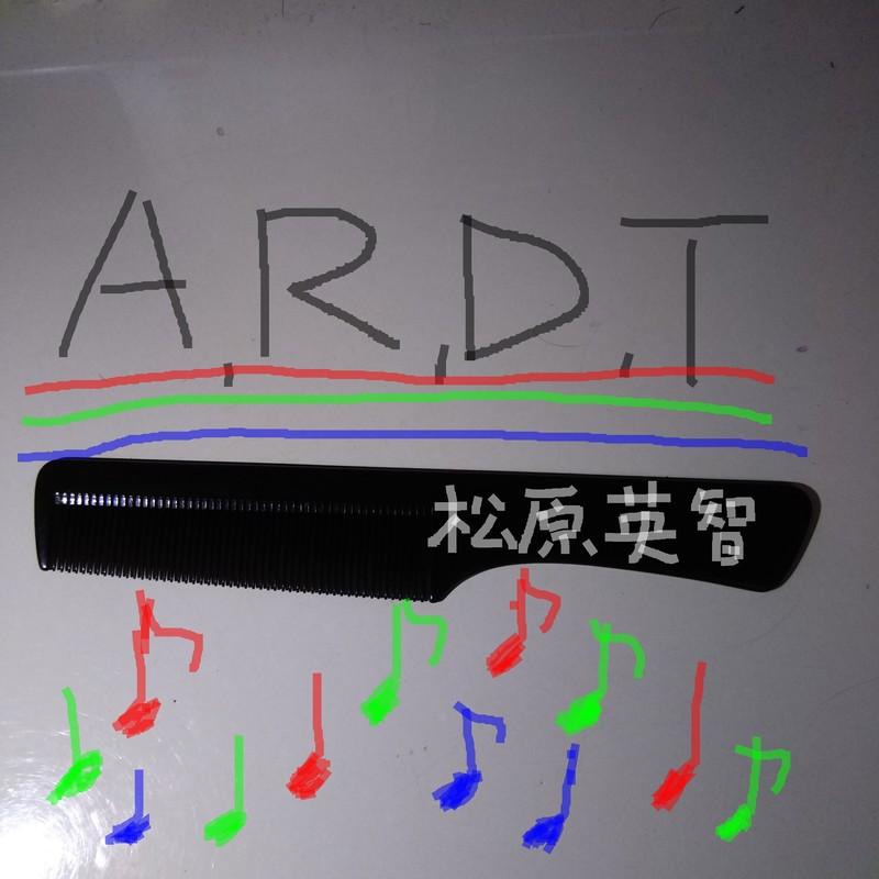 A.R.D.T