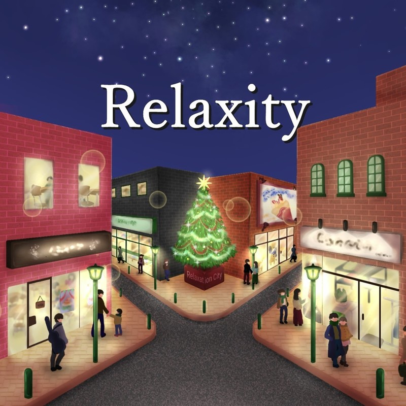 Relaxity