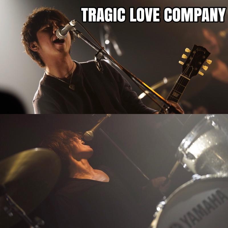 TRAGIC LOVE COMPANY