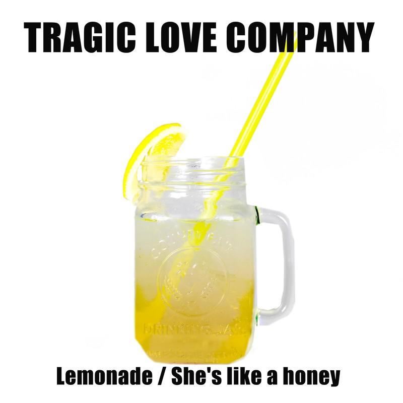 Lemonade / She