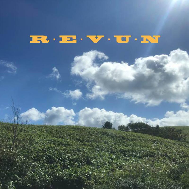 R・E・V・U・N