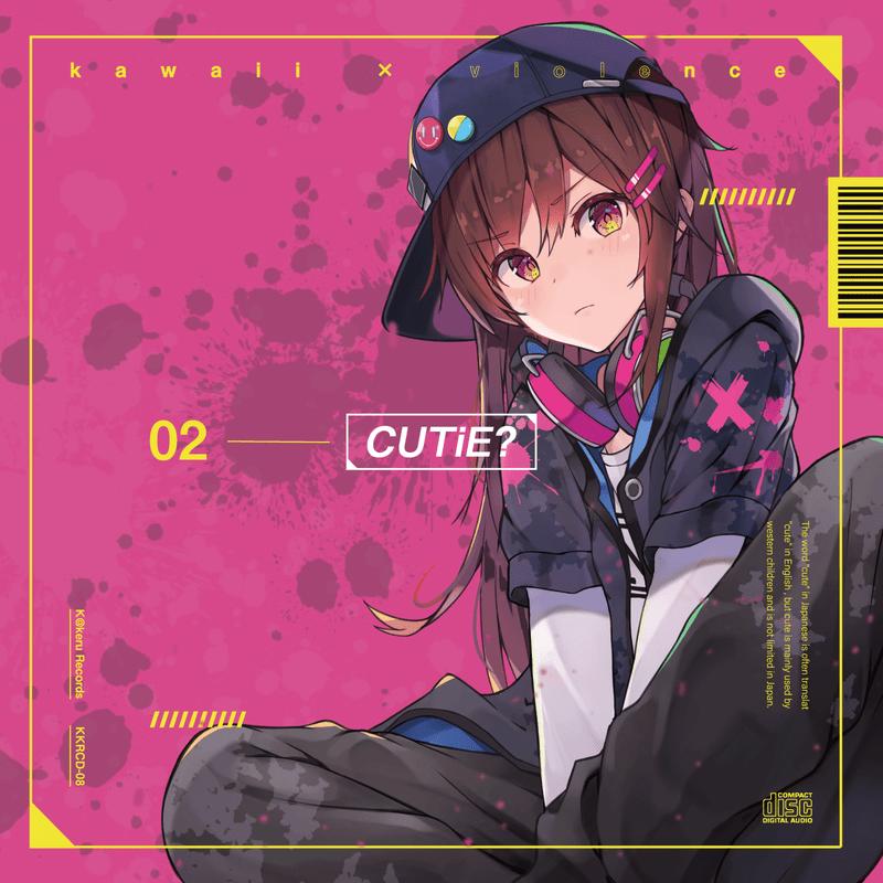 CUTiE? 02