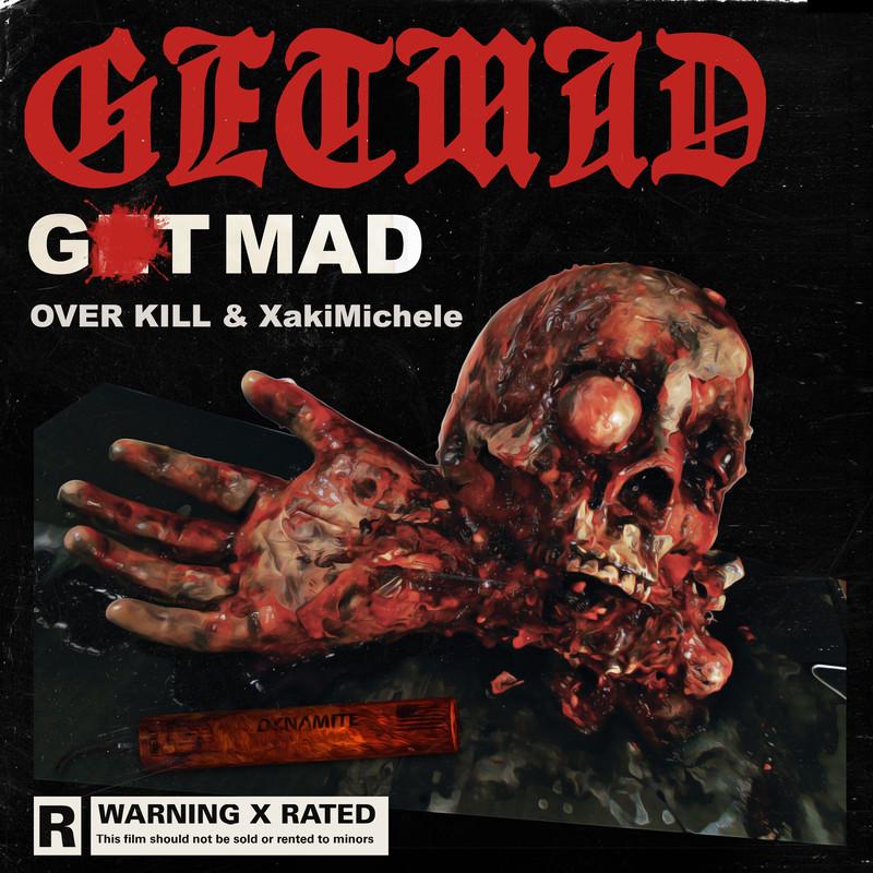 Get Mad