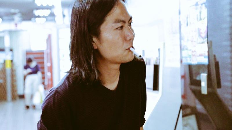 照井Vincent(a.k.a.照井創)