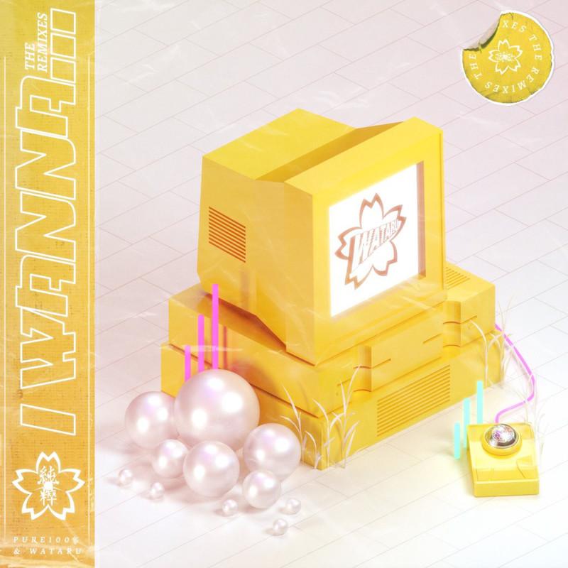 I Wanna... (Remixes)