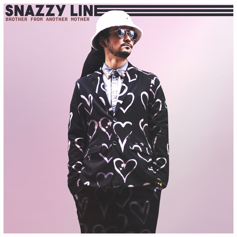 SNAZZY-LINE