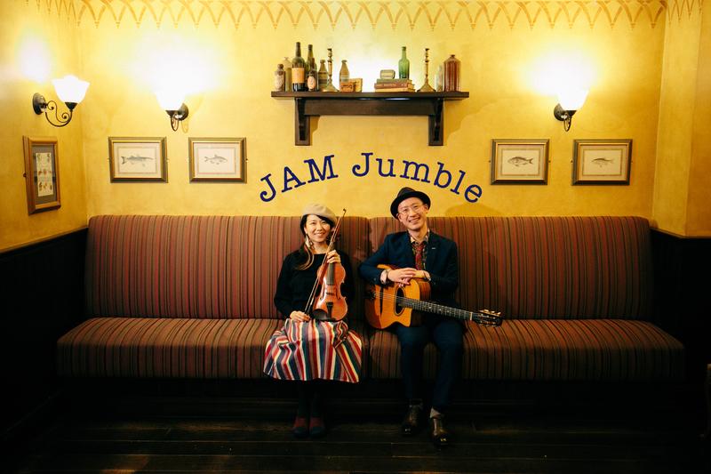 JAM Jumble