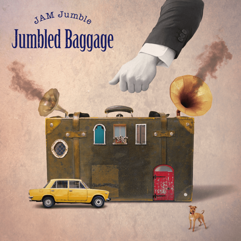 Jumbled Baggage