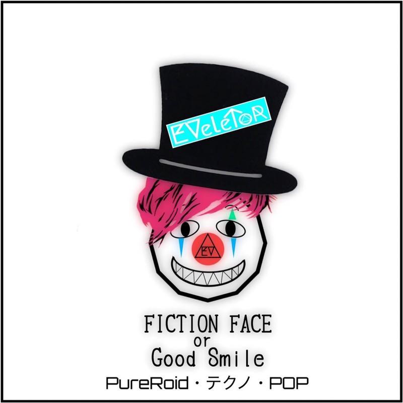FictionFACE or GoodSMILE