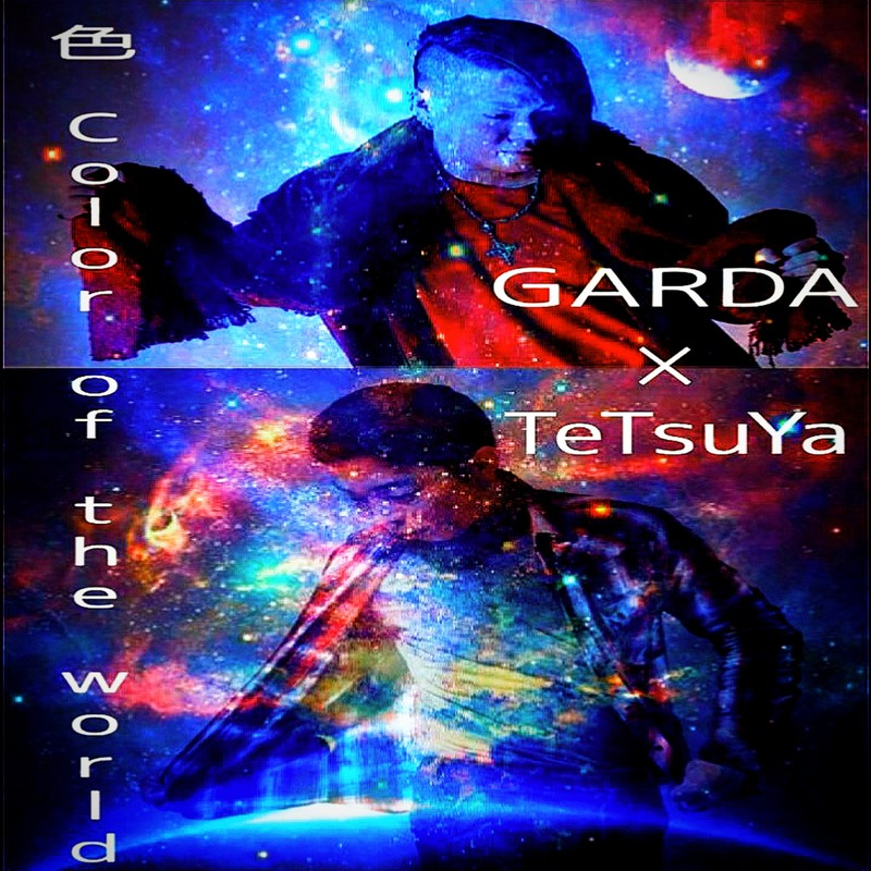 色〜Color of the world~Song to protect (feat. TeTsuYa)