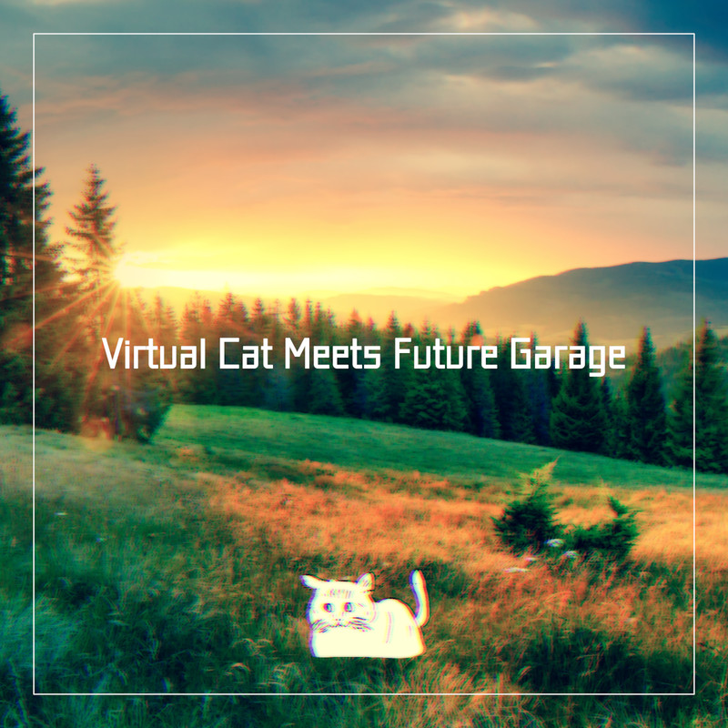 Virtual Cat Meets Future Garage