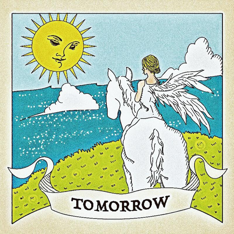 TOMORROW (feat. miju)