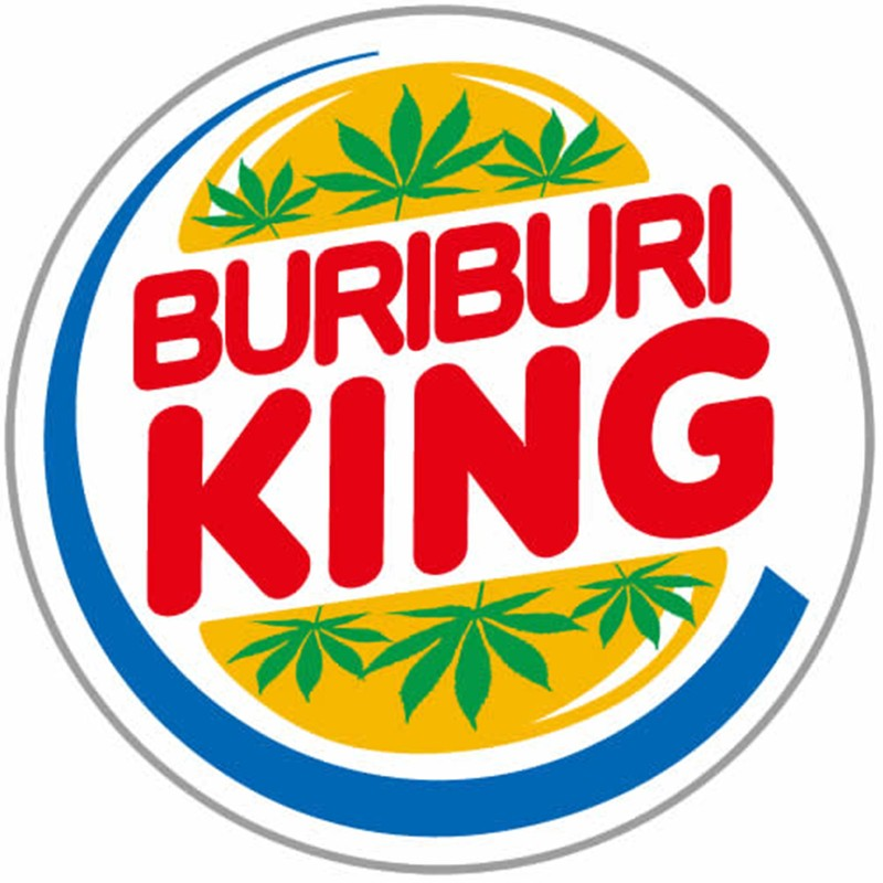 BURI BURI