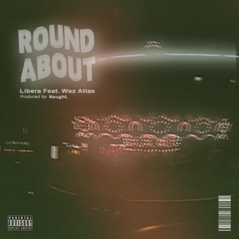 Roundabout (feat. Wez Atlas)