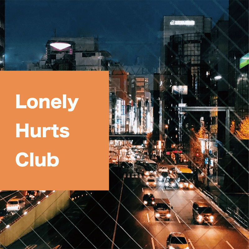 Lonely Hurts Club