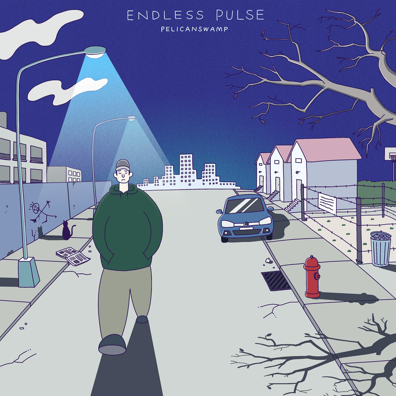 Endless Pulse