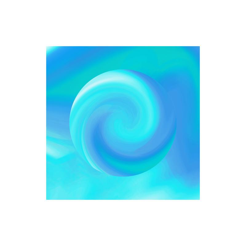 Washing Machine (Genick Remix) [feat. Kanade]
