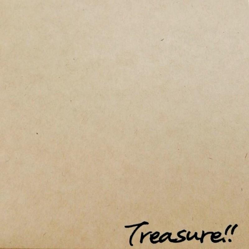 Treasure !!