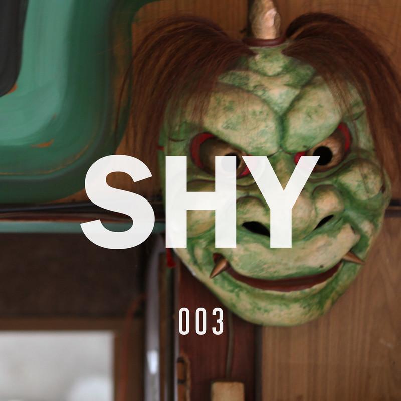 SHY003