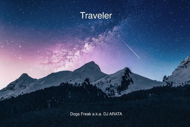 Dogs Freak a.k.a. DJ ARATA