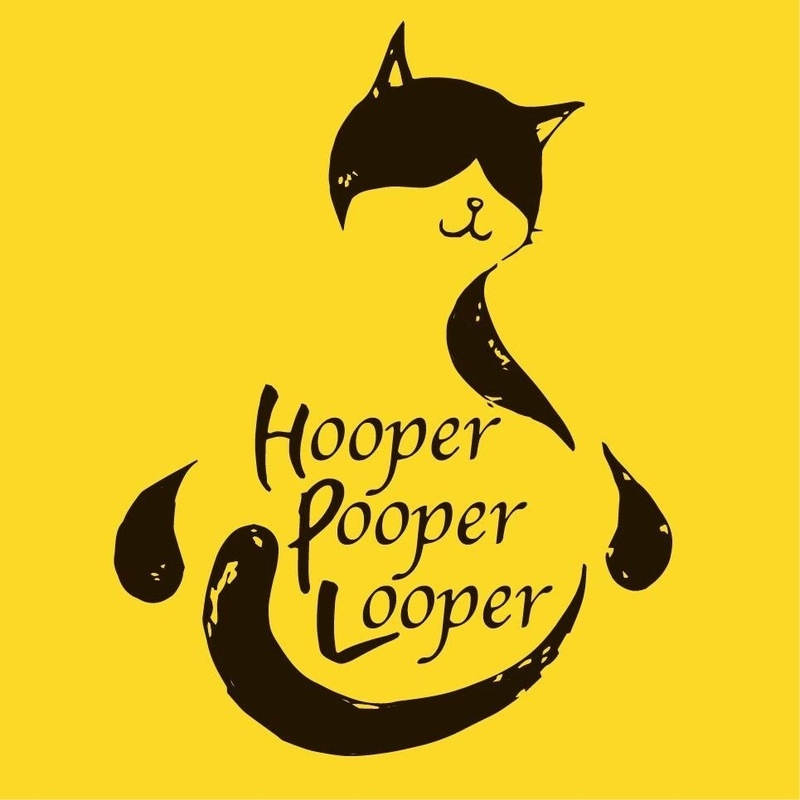 Hooper Pooper Looper