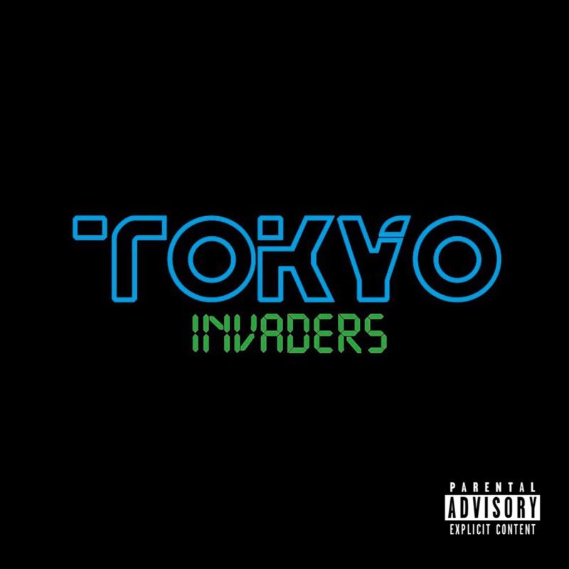 Tokyo Invaders