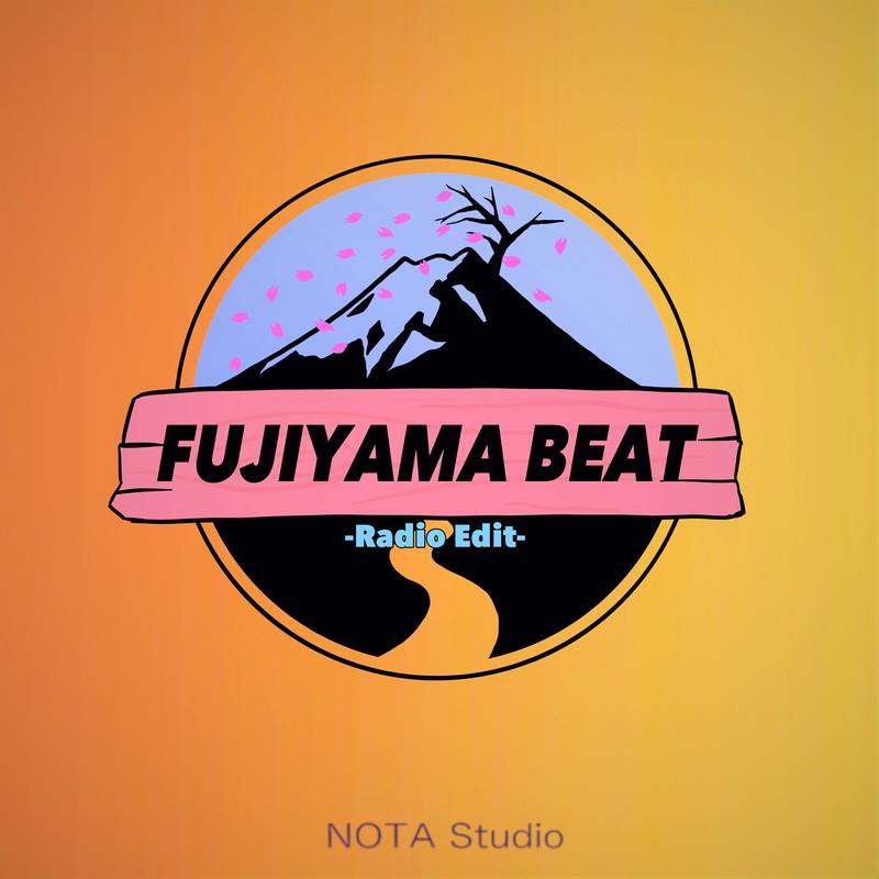FUJIYAMA BEAT (Radio Edit)