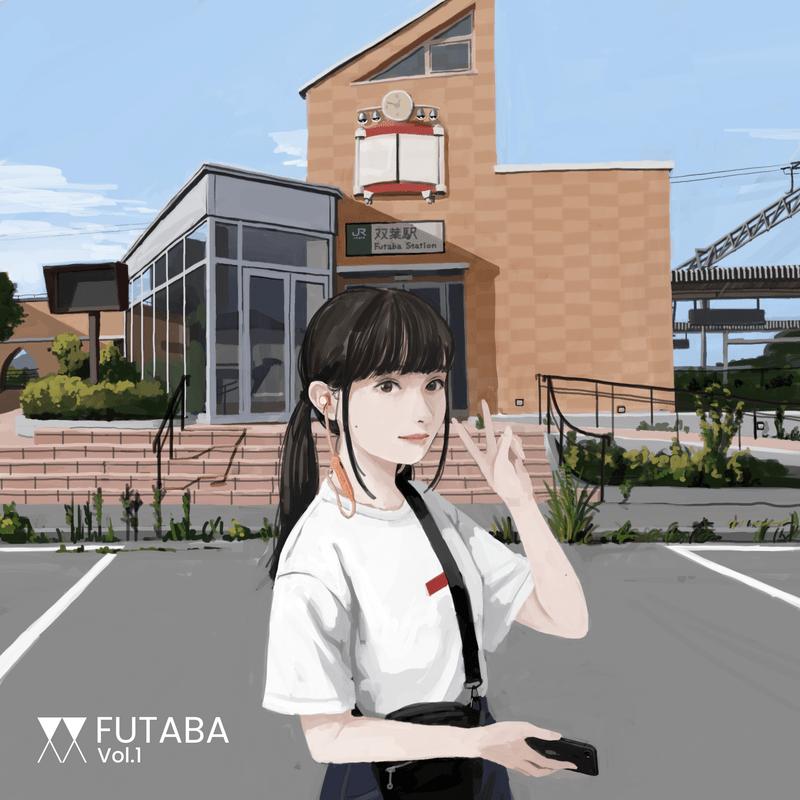 FUTABA Vol.1