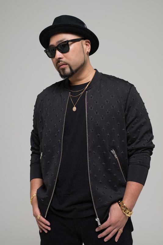DJ CHIN-NEN