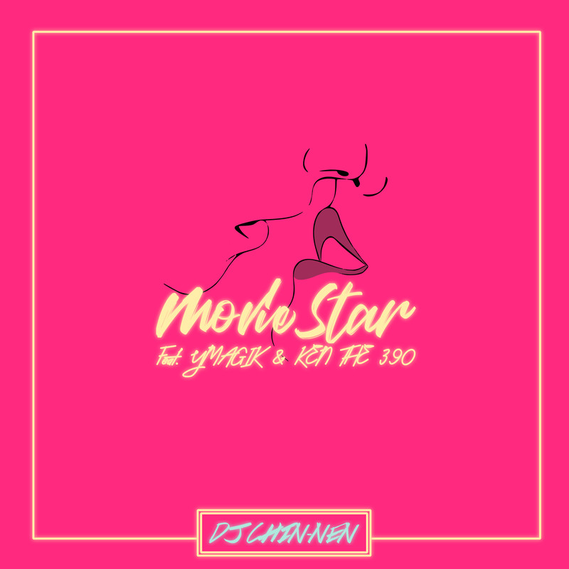 Movie Star (feat. Ymagik & KEN THE 390)