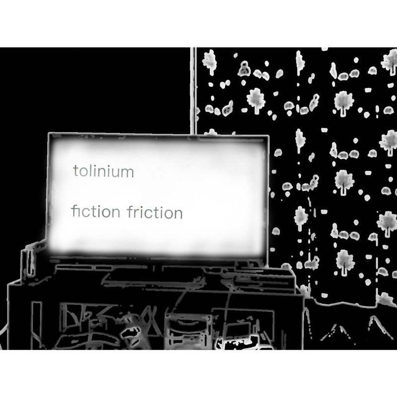 fiction friction