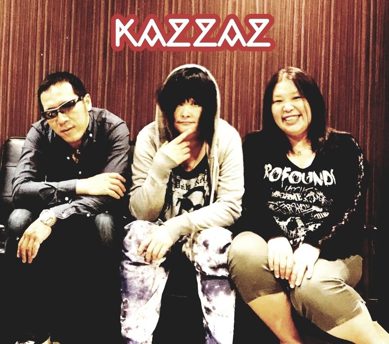 KAZZAZ