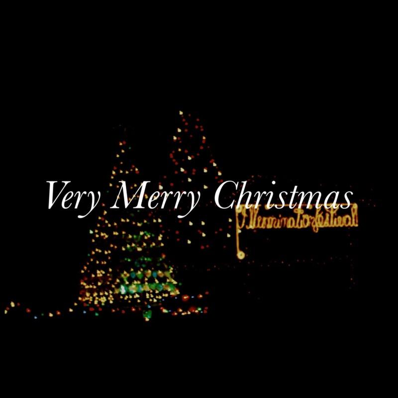 ベリーメリークリスマス (Cover Ver.)