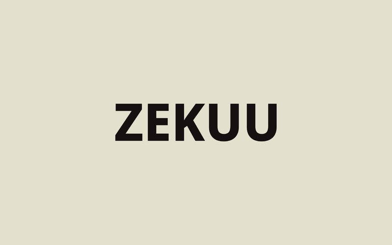 ZEKUU
