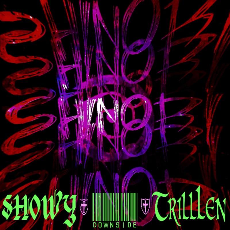 SHINOBI (feat. Showy & TrillLen)