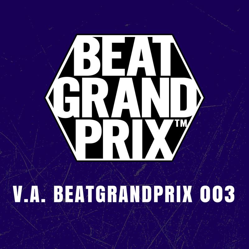 V.A. BEATGRANDPRIX003