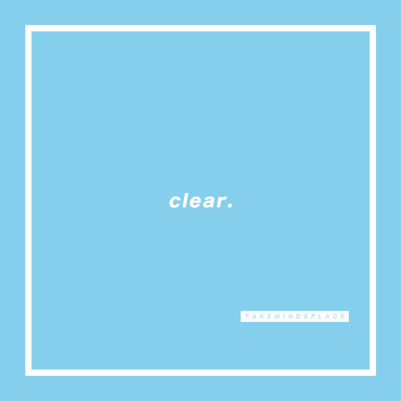 clear.