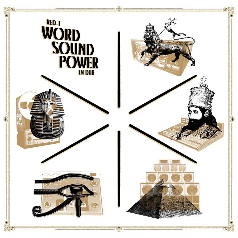 WORD SOUND POWER IN DUB